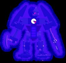Cyborg Stormling lord