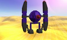 Maelstrom multi purpos robot