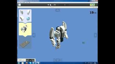 How to make a stromling mech