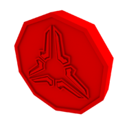 Coin Red.2