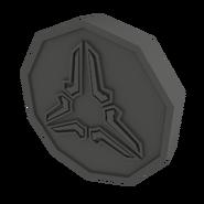 Coin Platinum.2