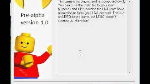 LEGO Nexus Adventures patcher version 1.0