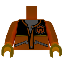 Creator Cadet Shirt