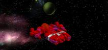 MADS Paradox ship