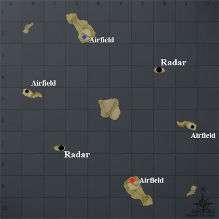 Archipelago B