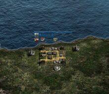 MunitionsBase