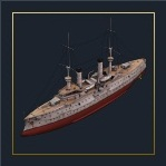 Furst Bismarck Icon