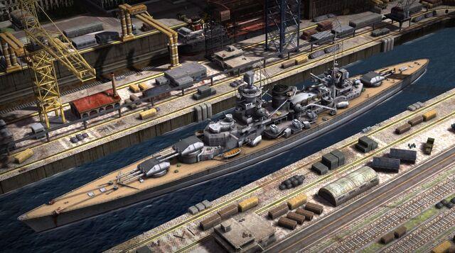 File:Scharnhorst Dock.jpg