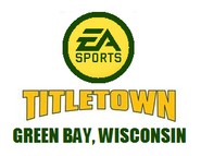 EA Titletown Logo