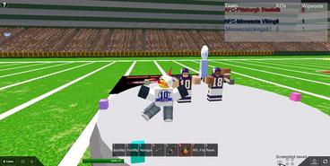 Super Bowl I Celebration