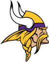 2013 Minnesota Vikings Logo