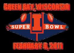 Super Bowl I Logo copy