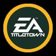 EA Titletown Logo (2015)