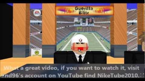 Episode 4 Guerilla Blitz