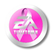 EA Titletown Logo (Breast Cancer Awareness Month)
