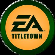 EA Titletown Logo (2011)