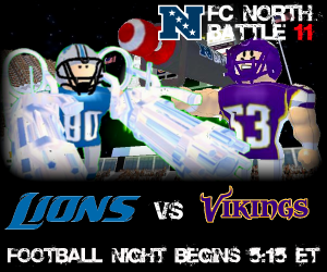 File:NNB11 Game Ad Week 1 Vikings vs Lions -2-.png