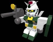 EA Titletown's Mascot