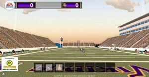 Fawcett Stadium 07222011