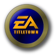 EA Titletown Logo (1929 Version)