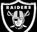 Raiders de Oakland