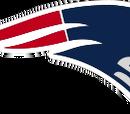 Patriotas de Nueva Inglaterra