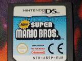 New. Super Mario Bros. (EUR)