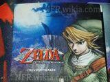 The Legend of Zelda Twilight Princess Preview Trailer