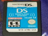 DS Download Station Volume 12