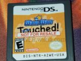 WarioWare Touched!
