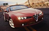 NFSE Alfa Romeo Brera