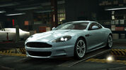 NFSW Aston Martin DBS Blue