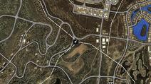 NFSHE Flamingo 038 Map