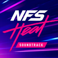 NFSHE Soundtrack Cover