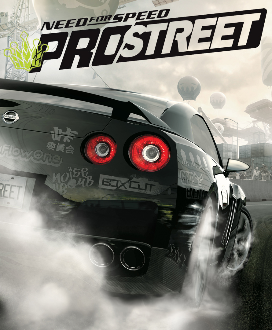 Need For Speed Prostreet Need For Speed Wiki Fandom