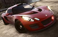 NFSE Lotus Exige260