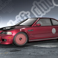 Need for Speed: ProStreet<br /><small>(<a class=