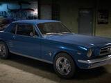 Ford Mustang Coupé (Gen. 1)
