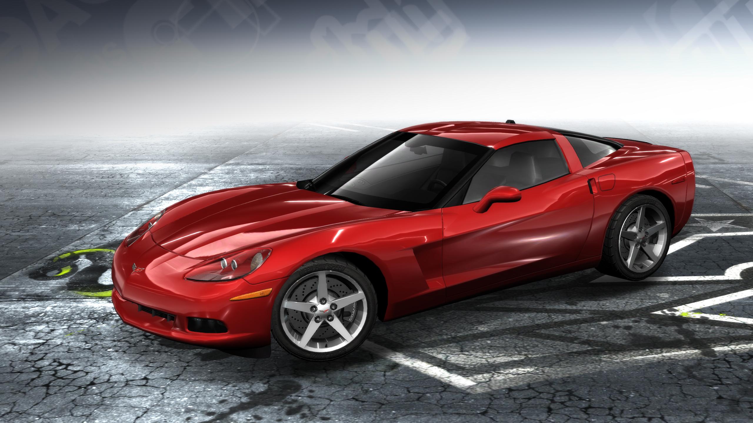 Chevrolet Corvette (C6) | Need for Speed Wiki | FANDOM