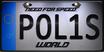 WorldLicensePlateP0L1S