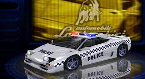 NFSHS PS LamborghiniDiabloSV PoliceAustralia