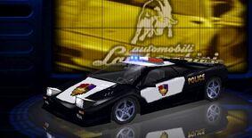 NFSHS PS LamborghiniDiabloSV PoliceUSA