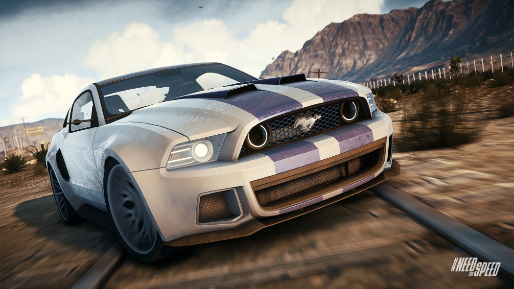 Ford Mustang Gt Gen 5 2014 Need For Speed Wiki Fandom