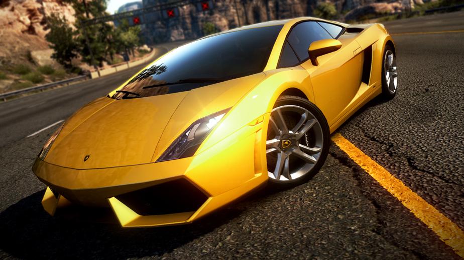Lamborghini Gallardo Lp 560 4 Need For Speed Wiki Fandom Powered