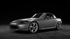 NFSPB HondaS2000 Garage
