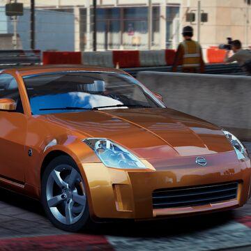 Nissan 350z 2006 Need For Speed Wiki Fandom