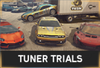 NFSNL Tuner Trials icon
