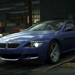 thumb|220x220px|Need for Speed World Niebieski