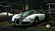 NFSW Bugatti Veyron 164 White