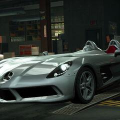 Need for Speed: World<br /><small>(Srebrny)</small>